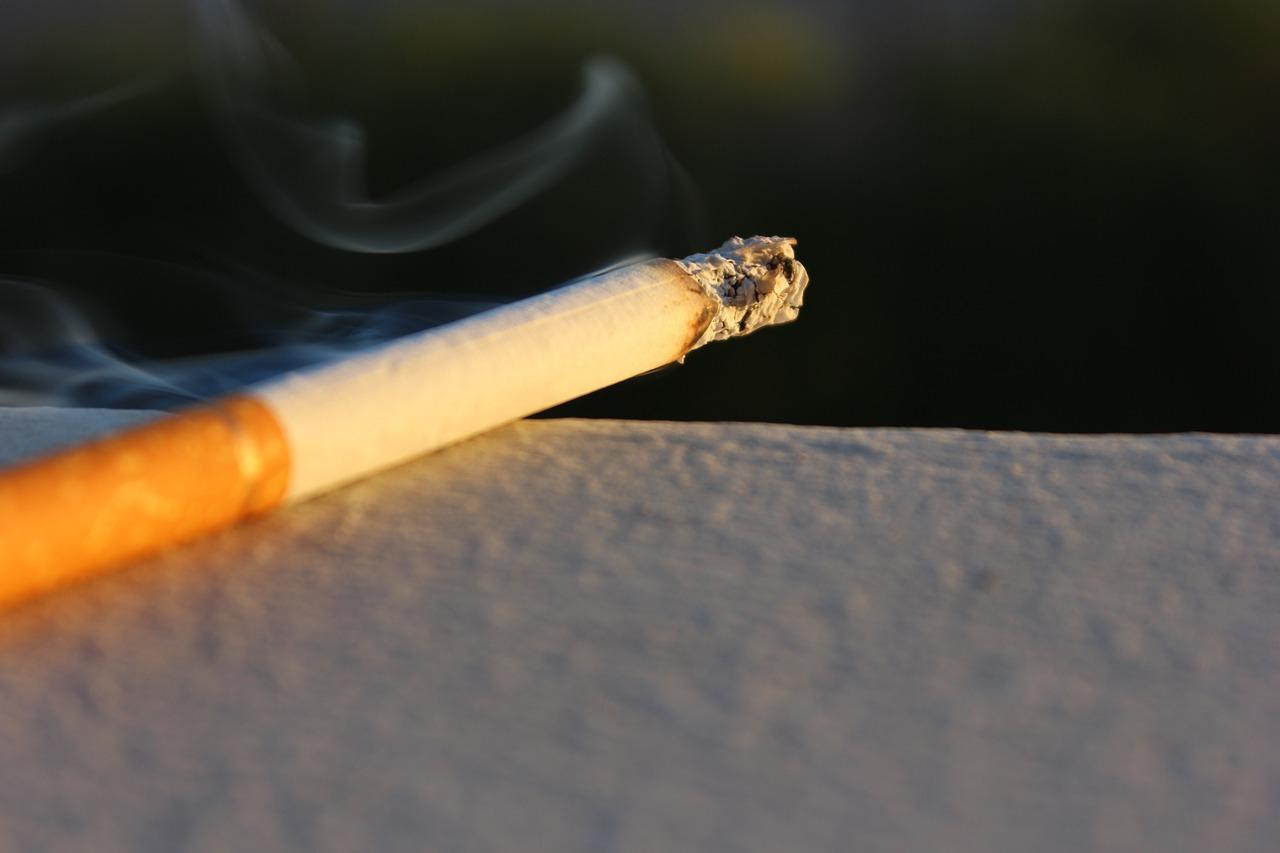 戒烟为什么这么难?