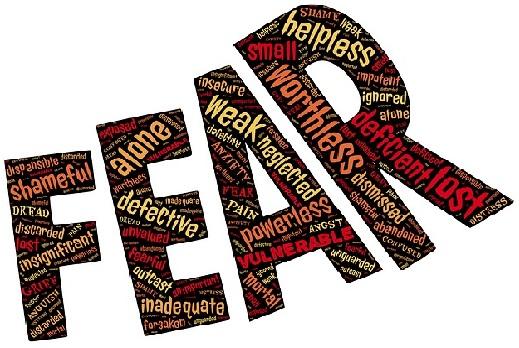 你知道焦虑症是一组精神障碍的总称吗?
