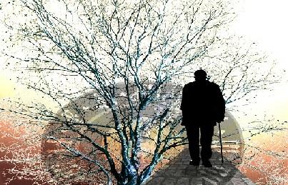 阿尔茨海默病预防护理早上心