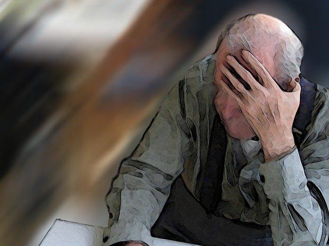 脑器质性精神障碍常见综合征