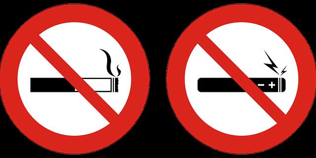 电子烟是比传统纸烟更好的选择吗?