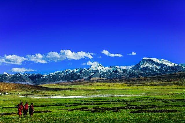 西藏医疗体系的不断完善离不开国家政策支持