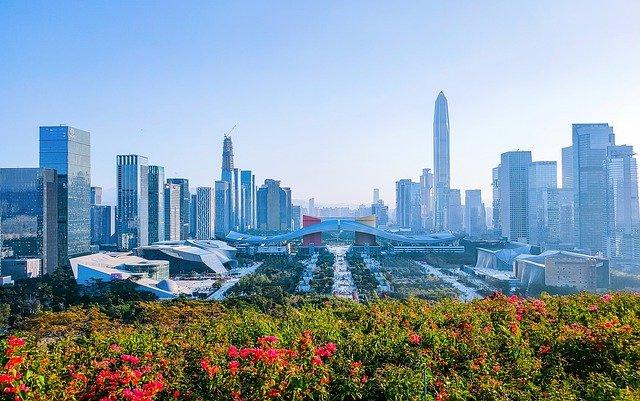 继广州之后,深圳遭遇变异新冠病毒袭击