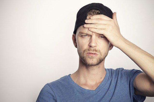 怎么缓解偏头痛?