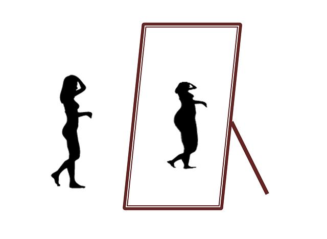 神经性厌食症严重程度看三个方面