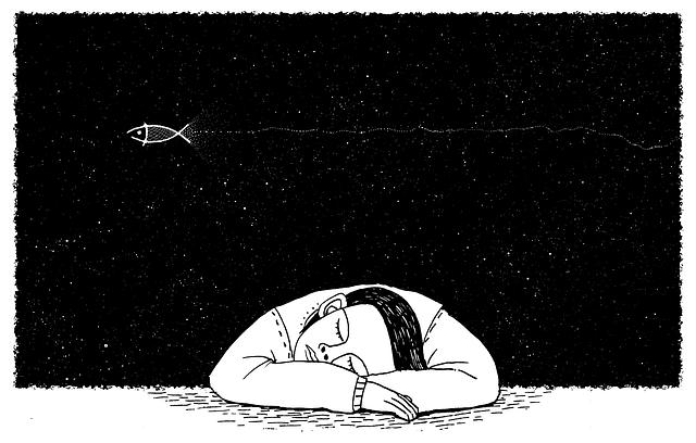 睡眠障碍如何重建睡眠模式?