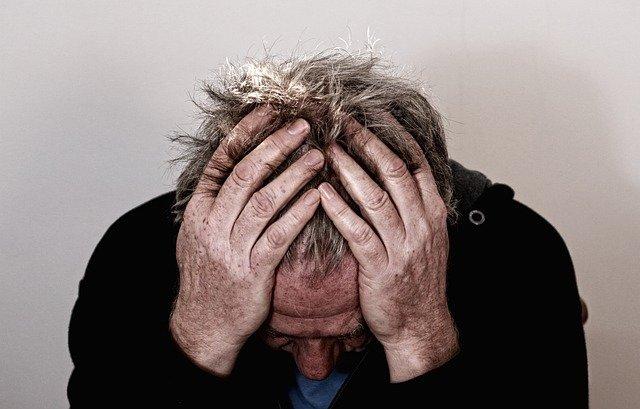 你的头痛是哪种类型?(上)