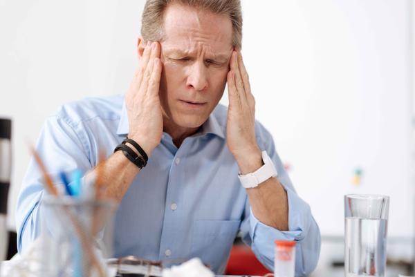 为什么老年人容易患脑梗?